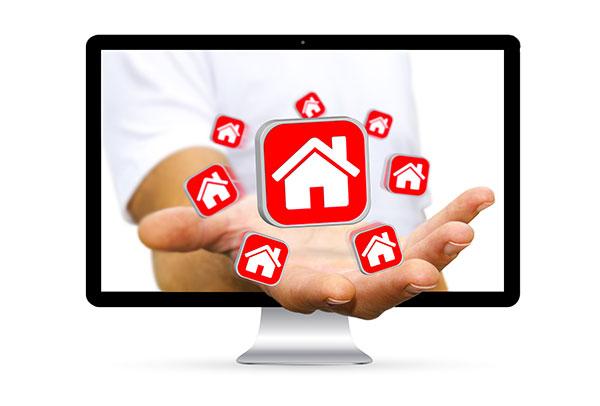 Virtual-Home-Search